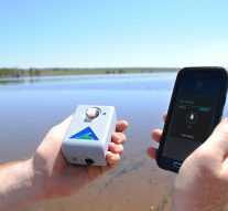 Soil Technology On Your Palm: NECi's Handheld Photometer Delivers Nitrate Levels On Your Smartphone